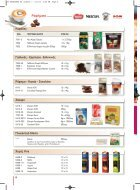 dry foods Fresh delicatessen frozen products dessert non food - Page 6