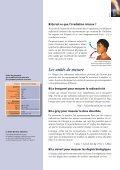 Le risque nucléaire - Catalogue - Prim.net - Page 7