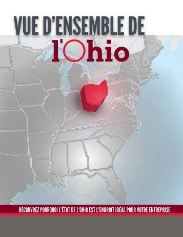 Découvrez pourquoi l'état De l'ohio est l'enDroit iDéal ... - JobsOhio