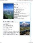 Spotlight on Yukon - July 2008 - Anderson Vacations - Page 3