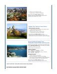 Spotlight on Quebec – August 2007 - Anderson Vacations - Page 2