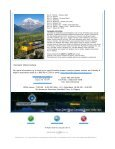 Spotlight on Quebec – August 2007 - Anderson Vacations - Page 7