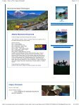 Calgary In This Issue - Anderson Vacations - Page 2