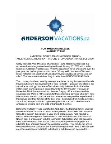 AndersonToursRe-Bran.. - Anderson Vacations