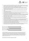 participant information/consent form - Mornington Peninsula Shire ... - Page 3