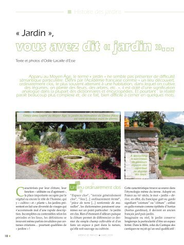 L 39 ergotherapie en geriatrie definition l 39 ergotherapie for Jardin definition