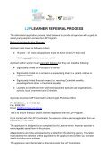 L2P learner Pack - Mornington Peninsula Shire Youth Services - Page 3