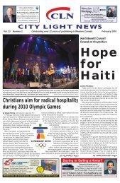 paper - City Light News
