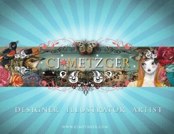 Untitled - CJ Metzger