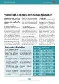 Aktives Alter – solidarische Vorsorge. - SPD-Ortsverein Langwedel ... - Seite 6