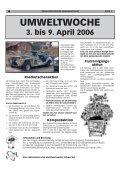 Gemeindeforum 1/06 (0 bytes) - Marktgemeinde Gramatneusiedl - Seite 3