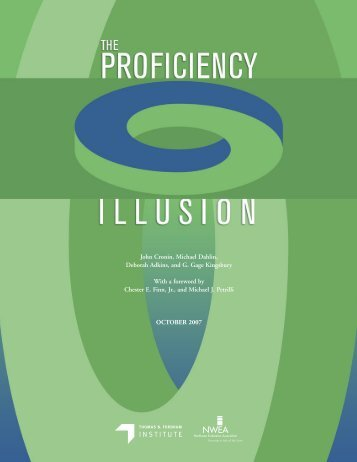 The Proficiency Illusion Full Report - Data Center