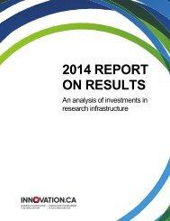 CFI 2014 Report on Results EN - FINAL-web