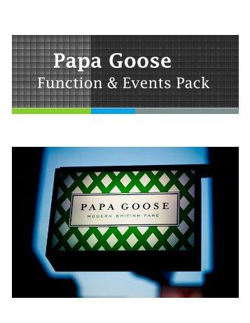 Function Pack 2013.pdf - Papa Goose