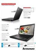 ThinkPad Edge Serie - Lenovo - Seite 5