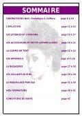 Catalogue - Beauté and Co - Page 5