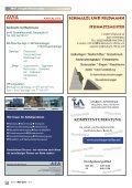 w w w . g r a ma t n e usie d l.a t - Marktgemeinde Gramatneusiedl - Seite 6