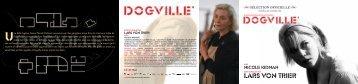 Nicole Kidman - Les Films du Losange