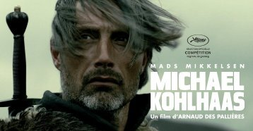 Michael Kohlhaas - Les Films du Losange