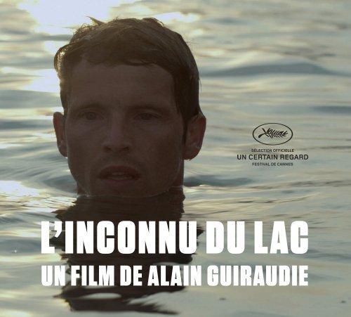 L'inconnu du lac - Les Films du Losange