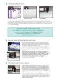 Une technologie innovante, de multiples fonctions pour ... - Promattex - Page 5