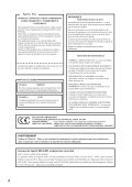 utilisation - Promattex - Page 4