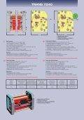 TRANS 7240 Dye sublimation Dye fixation - Promattex - Page 2