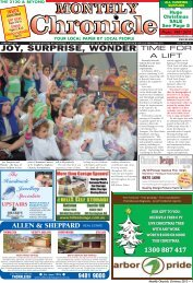CHRISTMAS 2012 EDITION.pdf(9.7mB) - The Monthly Chronicle