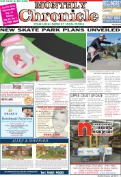 Monthly_Chronicle_20_07 (Page 1) - The Monthly Chronicle