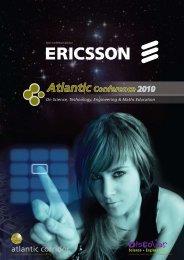 Atlantic Conference 2010 Atlantic Conference 2010 - Enterprise ...