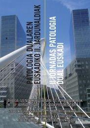 folleto jornadas2 2011 - Asociación Española de Patología Dual
