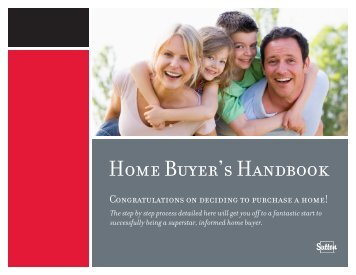 Eric Fremont Home Buyer's Handbook