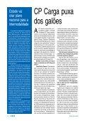 CP Carga puxa dos galões - Cargo - Page 4
