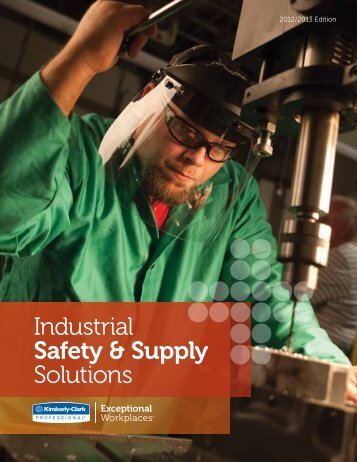 Industrial Safety & Supply Solutions
