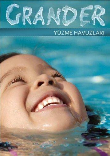 yüzme havuzları - Engin Enerji