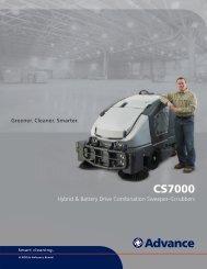 CS7000 - Atelier Multi Expert