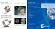 MR Neurosurgery - NORAS MRI products GmbH