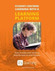 WP-itslearning-Student-Centric-Learning
