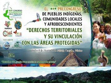 Tercer congreso indígena