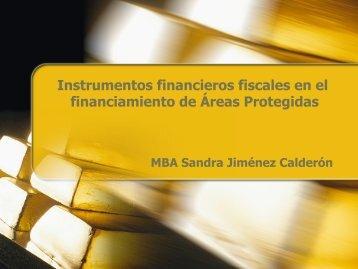 Sandra Jiménez No.1 - Conanp