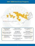 Ref lections of Compassion and Commitment - North Carolina ... - Page 5