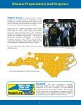 Ref lections of Compassion and Commitment - North Carolina ... - Page 6