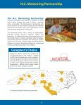 Ref lections of Compassion and Commitment - North Carolina ... - Page 7