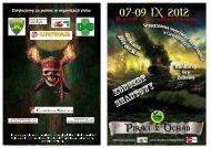 program zlotu - Katowice