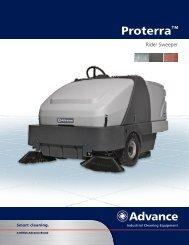 Proterra™ - Atelier Multi Expert