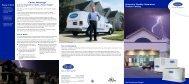 Generator Product Catalogue - Ray Electric Ltd.