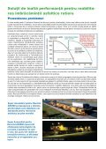 Drumuri Durabile. Sustainable Roads. - Martec Recycling Corporation - Page 2