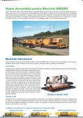 Drumuri Durabile. Sustainable Roads. - Martec Recycling Corporation - Page 4