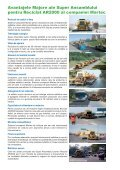 Drumuri Durabile. Sustainable Roads. - Martec Recycling Corporation - Page 6