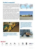 Drumuri Durabile. Sustainable Roads. - Martec Recycling Corporation - Page 7